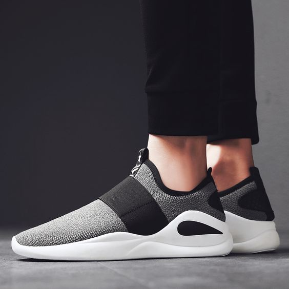 Breathable Comfort Shoes - Abershoes