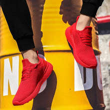 Load image into Gallery viewer, 2019 Trendy Summer Men's Breathable FlyKnit Sneakers