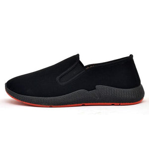 Non-slip Soft Casual Work Shoes