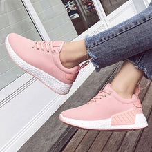 Load image into Gallery viewer, Women's Trendy Sport Sneaker Shoes - Abershoes