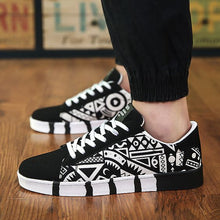 Load image into Gallery viewer, Trendy Colorful Canvas Shoes