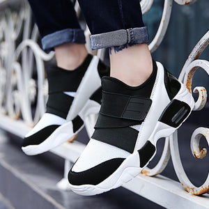 Couples Mesh Air Sneaker Shoes