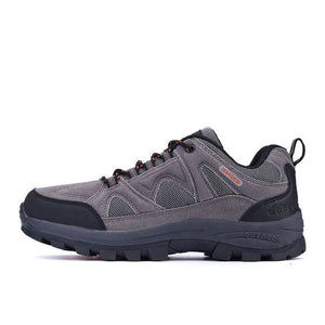 Men's Breathable Outdoor Hiking Shoes
