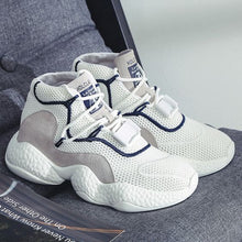 Load image into Gallery viewer, Summer Style Dad Sneaker Shoes - Abershoes