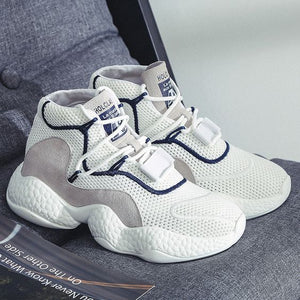Summer Style Dad Sneaker Shoes - Abershoes