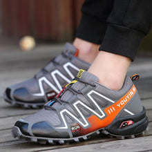 Load image into Gallery viewer, Mesh Breathable Outdoor Hiking Shoes - Abershoes