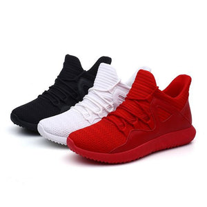 Men's Breathable Running Shoes - Abershoes