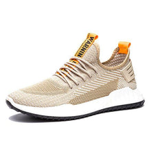 Load image into Gallery viewer, Men's Trendy FlyKnit Breathable Sneaker Shoes - Abershoes