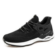 Load image into Gallery viewer, Men's FlyKnit Breathable Running Shoes - Abershoes