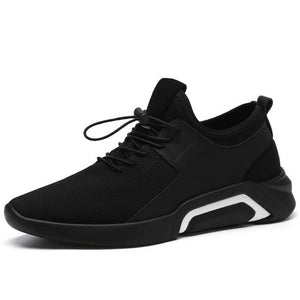 Simple Style Sports Running Shoes
