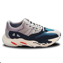 Load image into Gallery viewer, Men's Trendy Color Block Breathable Running Sports Shoes - Abershoes