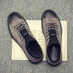Men's Casual Trend Shoes - Abershoes