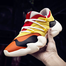 Load image into Gallery viewer, Men's Trendy Clunky Dad Sneaker Shoes - Abershoes