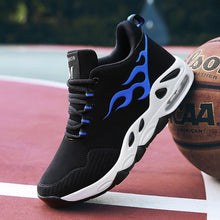 Load image into Gallery viewer, Men's Hot Air Basketball Shoes