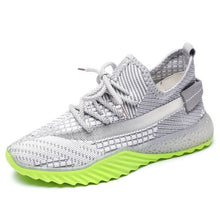 Load image into Gallery viewer, Women's Trendy FlyKnit Mesh Breathable Sneaker Shoes - Abershoes