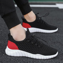 Load image into Gallery viewer, 2019 New Arrival Trendy Summer Color Block Sneakers