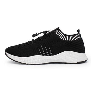 Men's Trend Non-slip Running Shoes - Abershoes