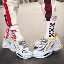 Load image into Gallery viewer, 2019 New Arrival Couples Dad Sneaker Shoes