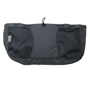 Medium Bunker Bag in black