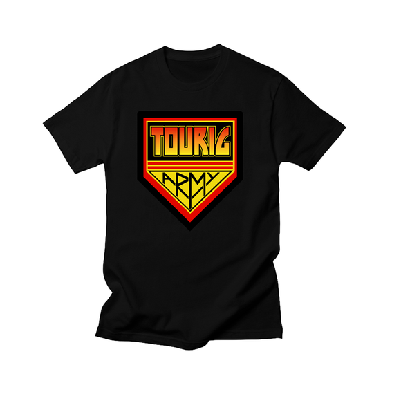 TouRig Army Tee