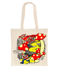 Load image into Gallery viewer, Marvelous Tote Bag (NATURAL)