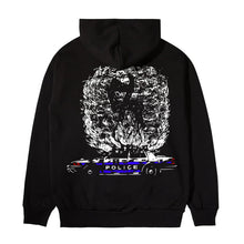 Load image into Gallery viewer, Riot Hoodie (BLACK)