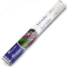 Load image into Gallery viewer, Pack of 20 Aromatika Premium Incense Sticks