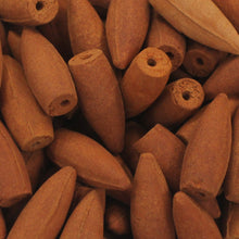 Load image into Gallery viewer, Ancient Wisdom Backflow Incense Cones x 20 Many To Choose From