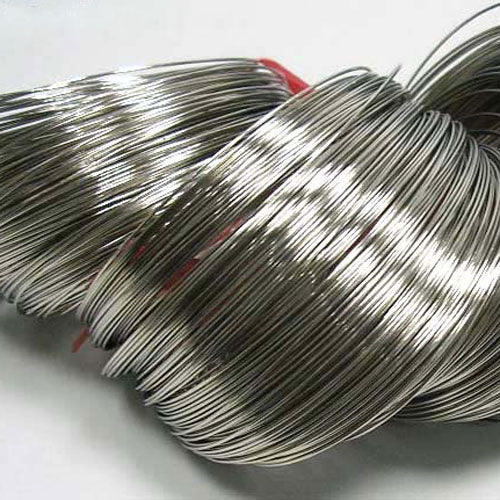 Steel Memory Wire, Nickel Free, 50mm x 0.6mm, 30 Circles