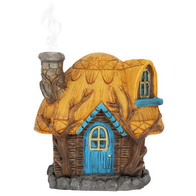 Lisa Parker Buttercup Cottage Incense Cone Burner