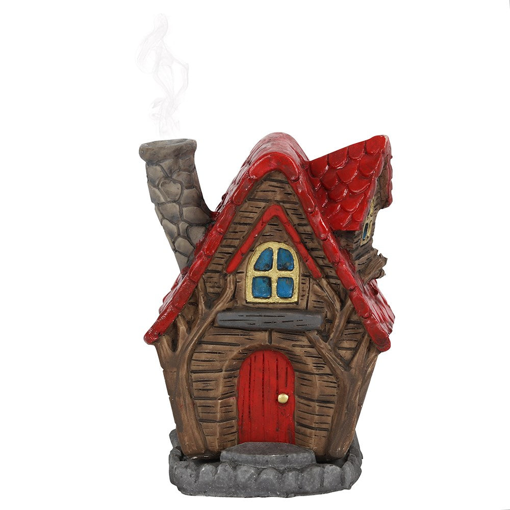 Lisa Parker The Willows Incense Cone Burner