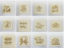 Load image into Gallery viewer, Laser Engraved Fridge Magnets Many Designs To Chose From