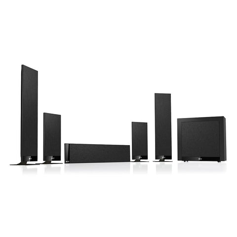 T205 Home Theatre Speaker System