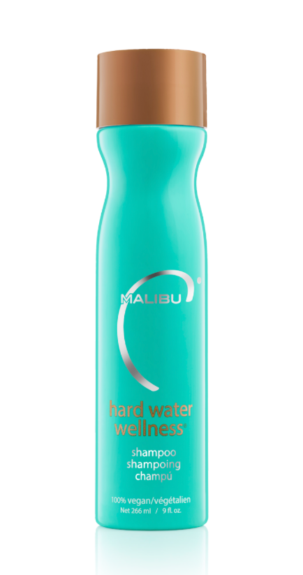Hard Water Wellness Shampoo