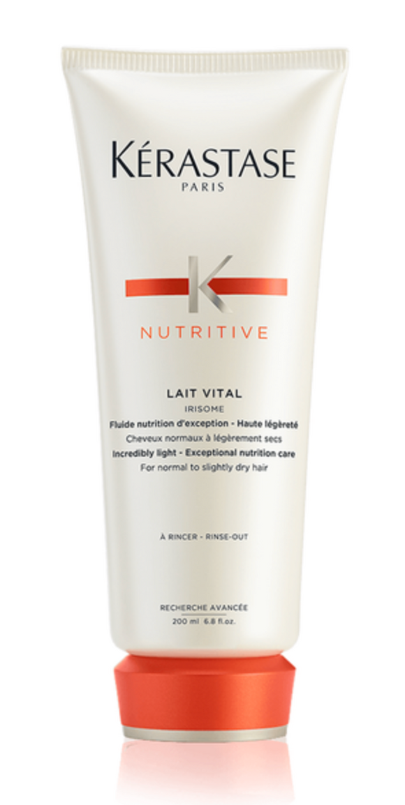 NUTRITIVE Lait Vital Conditioner