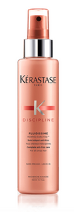 DISCIPLINE Fluidissime Anti Frizz Spray