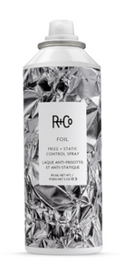 FOIL FRIZZ + STATIC CONTROL SPRAY