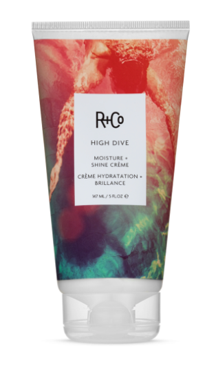 HIGH DIVE MOISTURE + SHINE CRÈME