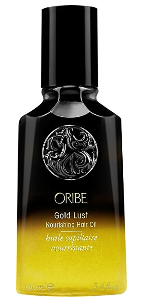 Gold Lust Nourishing Oil