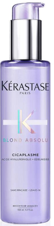 BLOND ABSOLU Cicaplasme Serum