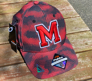 Marblehead Hex Camo Hat