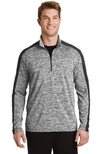 Marblehead Bank Men's PosiCharge 1/4 Zip Pullover