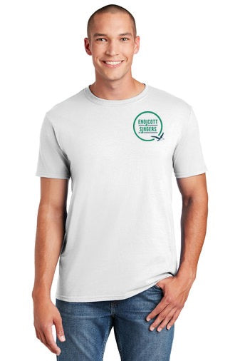 Endicott Singers SoftStyle Cotton Tee Shirt