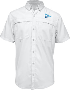 Key West Sailing Fishing Shirt