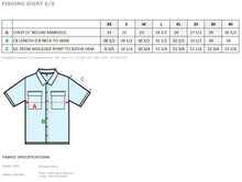 Load image into Gallery viewer, Key West Sailing Fishing Shirt