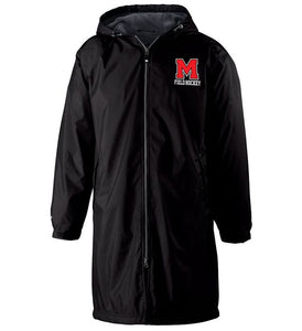 MHS Field Hockey Holloway Conquest Jacket