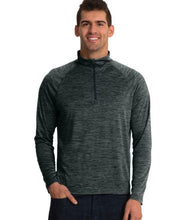 Load image into Gallery viewer, Marblehead Bank Men's Space Dye Pullover