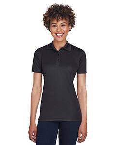 Marblehead Bank Women's UltraClub Mesh Pique Polo