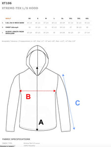 Pleon Performance Lightweight Hoodie