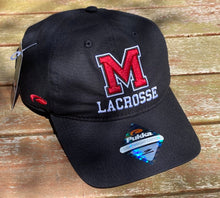 Load image into Gallery viewer, Premium Lacrosse Hat